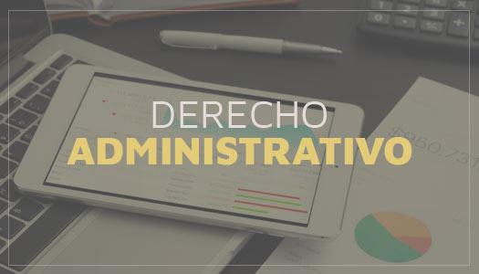 Derecho-Administrativo