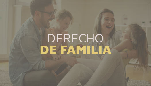 Derecho-familia